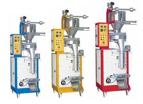 Mesin Kemasan Kopi Sachet pusat mesin pengemas dan packaging mesin pengemas sachet
