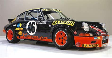 Porsche 2 8 Rsr by Kremer Racing 1973 Porsche 2 8 Rsr For Sale