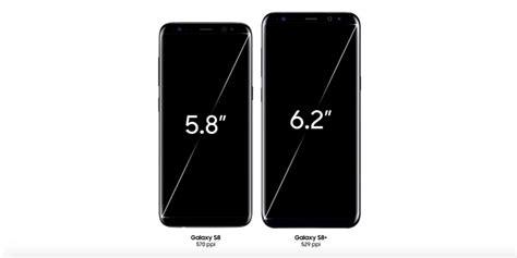 Harga Samsung S8 Ram 6gb samsung umumkan harga resmi galaxy s8 versi 6 gb
