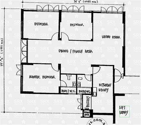 butterworth 8 floor plan 229 lorong 8 toa payoh s 310229 hdb details srx property