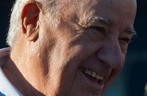 bill gates biography spanish amancio ortega overtakes bill gates as richest person in