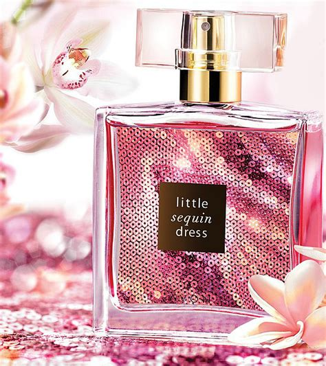 Perfume Dress sequin dress avon perfume a new fragrance for