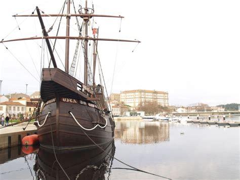 barco pirata vila do conde barco vila do conde foto de ze ernesto olhares