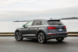 32 Sq M To Sq Ft 2018 audi sq5 first drive review automobile magazine
