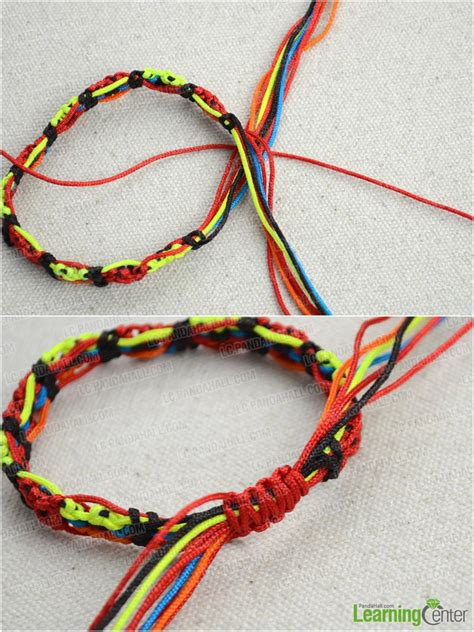 Pendant String Bracelet string bracelets for jewelry