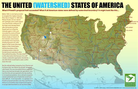 usa water map the united watershed states of america community builders
