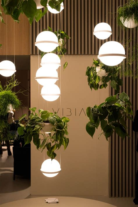 exclusive press breakfast  vibia  lightbuilding