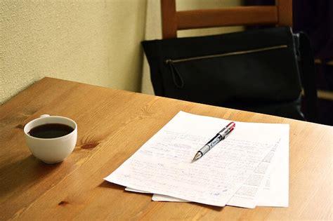 susunan makalah kuliah lengkap diterima dosen 226 contoh contoh paper lengkap dan 13 cara membuatnya format susunan