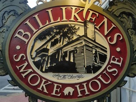 billiken restaurant billiken s smokehouse at the chimneys opens in