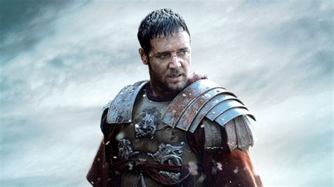 film gladiator maximus complet russell crowe 232 il gladiatore