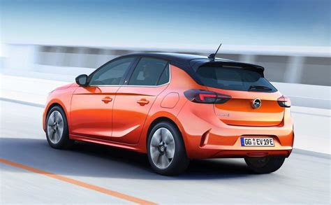 New Opel 2020 by 2020 Opel Vauxhall Corsa Fully Revealed In Official