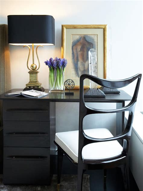 modern furniture small home office design ideas 2012 from
