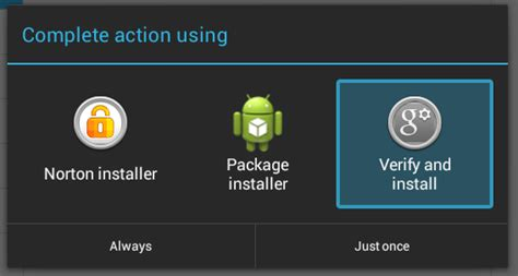hrj tricks how to install non market third party apps on how to install apps outside of google play in android tip