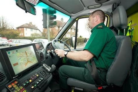 driver job ambulance driver resume exles and templates