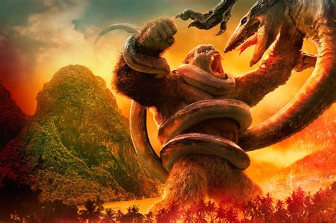 king kong kaiju battle movies king kong
