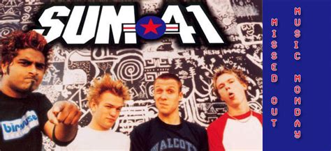 missed out monday sum 41 room collective