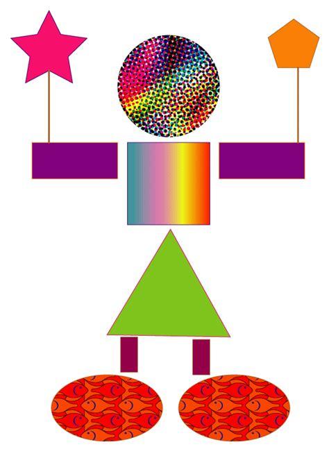 formas geometricas con imagenes aprendiendo en casa las formas geom 233 tricas con adobe