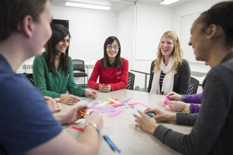 Nursing School For Working Adults - implementing work in the classroom centre for