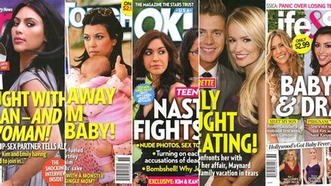 what is a celebrity gossip the case against celebrity gossip brute reason