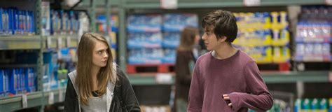 film paper towns adalah first trailer for paper towns reviews from a bed
