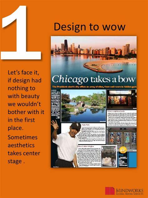 newspaper layout design basics basic design lesson plans schooljournalism org