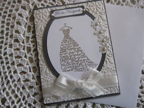 Handmade Greeting Cards For Wedding - handmade greeting card wedding wishes