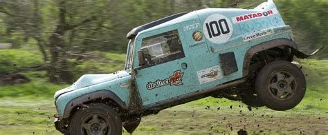 racing land rover 100 racing land rover jaguar land rover joins