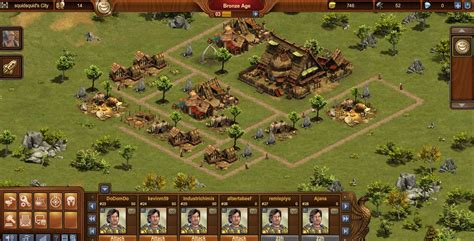forge of empires building layout forge of empires review mmobomb com