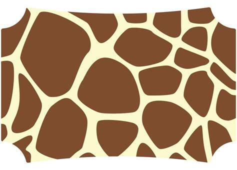 spot templates giraffe spot template king ii makeup ideas