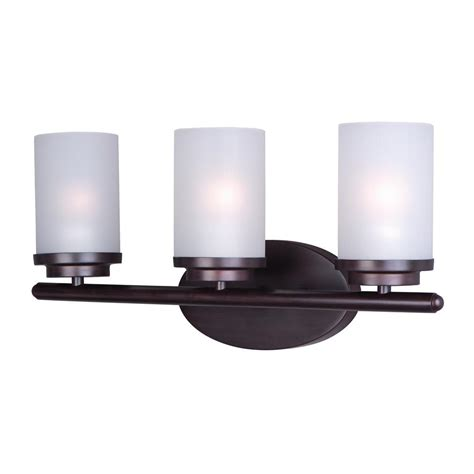 portfolio 3 light oil rubbed bronze bathroom vanity light bel air lighting 3 light rubbed oil bronze bell knob triple vanity bar light 20393 rob