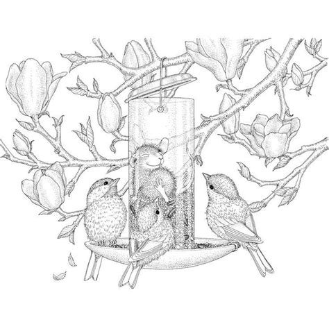 House Mouse Coloring Pages | 28 best images about house mouse on pinterest seasons