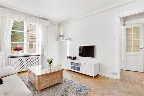 como decorar un estudio de 40 metros apartamento de 40 m2