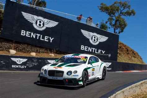bentley bathurst bentley confirms bathurst 12 hour return speedcafe