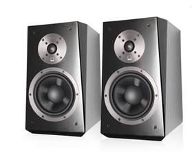 Bookshelf Speakers For Surround Sound The Svs Ultra Bookshelf Loudspeakers Audiohead