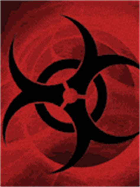 wallpaper new gif free biohazard gif phone wallpaper by cacique