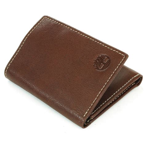Trifold Wallet No 01 by Timberland S Slim Trifold Wallet Soft Genuine Leather