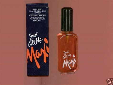 Perfume Maxy 1 just call me maxi for 100 ml perfume 100 original