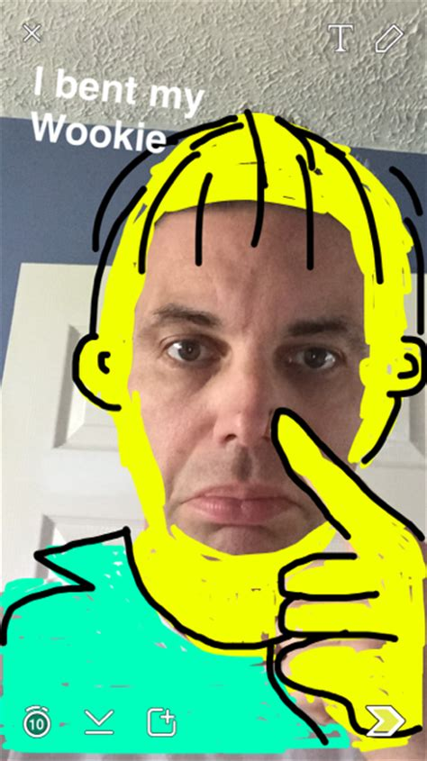 snapchat challenge my 1 2 3 cents snapchat challenge the simpsons