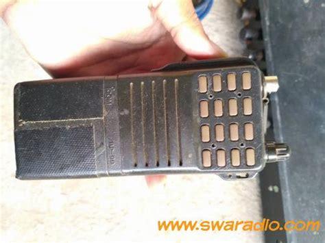 Bp99 Icom Batre For V68 dijual icom v68 ht saja pakai dc1 3 watt swaradio