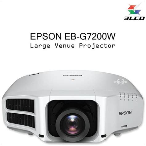 Lcd Projector Epson Malaysia epson eb g7200w 3lcd large ve end 9 22 2017 1 15 pm myt