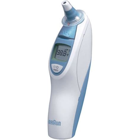 Braun Ear Thermometer braun thermoscan ear thermometer pricefalls marketplace