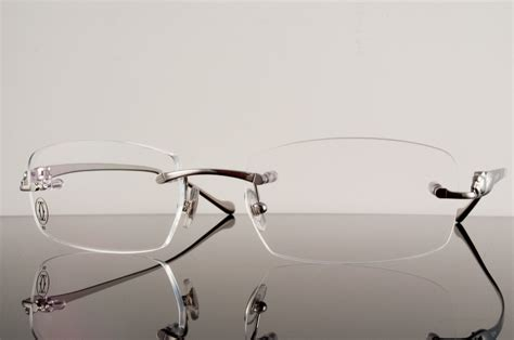 cartier authentic cartier eyeglasses corbetti brf