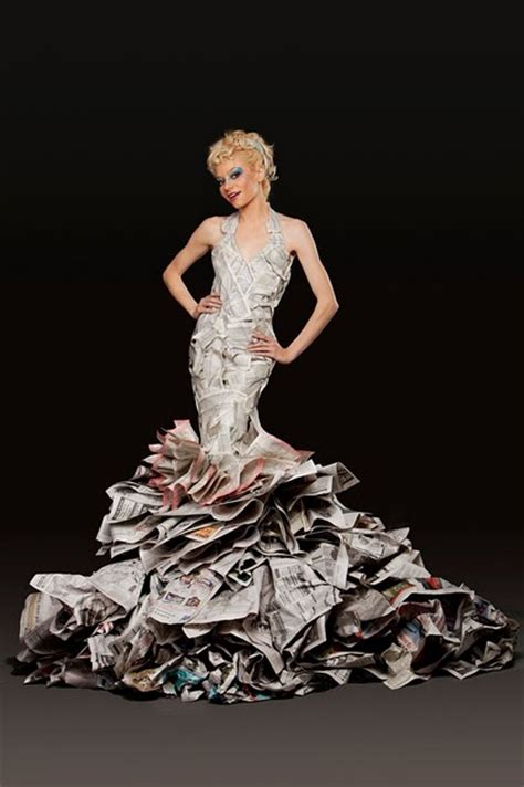 Designer News You You Made It As A Designer When Rumors Fly The Brand Is For Sale Second City Style Fashion by Fashion And Trend Recycled Fashion Beautiful Dresses