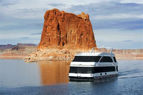 house boats lake powell lake powell houseboats a dream come true vacation on water travelbackpackbags com