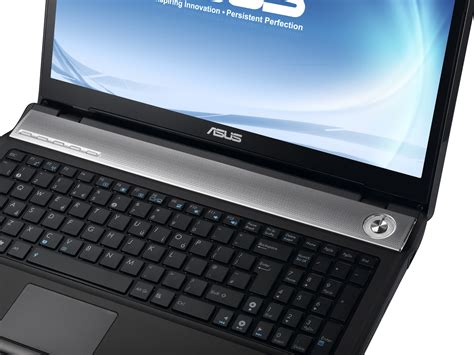 Laptop Asus No Prende Ni Carga notebook asus 174 n61j la nuova frontiera dell intrattenimento digitale on the go