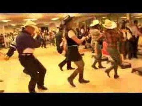 learn to country swing dance appaloosa country line dance school opening youtube