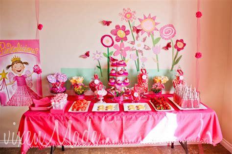 fiesta pinkalicious lacelebracioncom