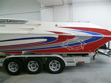 fountain boats for sale quebec fountain lightning 42 2009 for sale for 235 000 boats