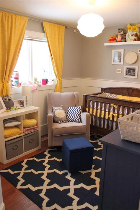 530 Best Images About Small Baby Rooms On Pinterest Nursery Decor For Boys