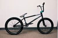 Harrison Boyce Bike Check  MacNeil BMX